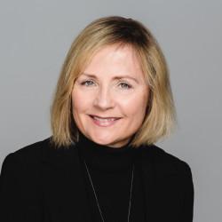 Bilde av Birgitte Gjestvang ved NGI